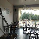 Fratelli Leicester - First floor restaurant