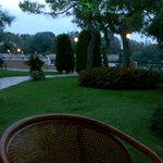 Hotel Cipriani view