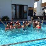 Elounda Pool