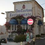Dom Carlos Restaurant
