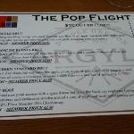 menu on May 2012