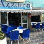 Φωτογραφία: Pizzeria Azzurra