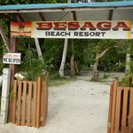 Besaga Cottages Foto