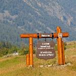 Beartooth Highway begins in Red Lodge Montana