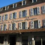 Façade, rue Michelet, Dijon
