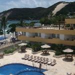 Foto de Aquaria Natal Hotel