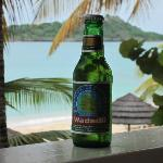 Antigua Beer is great too!!!!