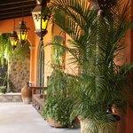 Hacienda del Lago Boutique Hotel Foto