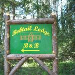 Foto de Bobtail Lodge Bed & Breakfast