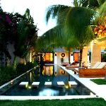Private Pool Villa at Seminyak