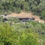 A view of Warrawong Lodge from Argentea