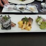 3 types of herrings