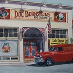 Foto van Doc Burnstein's Ice Cream Lab - Arroyo Grande