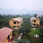 Corbett Aroma Park Resort