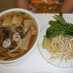 Vietnamese Vegan Pho