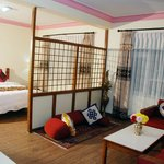 Photo de Hotel Norbu Linka