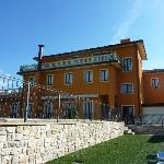 Photo of Hotel Fortebraccio