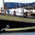 Sailing Yacht Charter around Koh Phangan and Angthong Marine Park