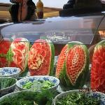 Это шедевры турецких мастеров- кулинаров!!!