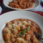The best gnocchi ever!!!!!