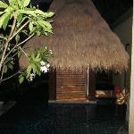 Bath Hut
