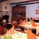 Antica Osteria Dazio Restaurant