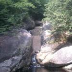 Georgiana Falls