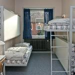 4-sengs rum