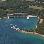 The Maker intended to shape a part of the Earth to the image of Heaven. That is how Istria came