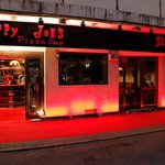 Tommy Mel's