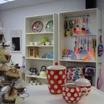 Beanies Bistro - FAB FOOD, FAB KITCHENWARE! :-)
