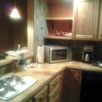 Apple Valley kitchen (full kitchen)