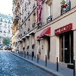 Hotel Elysée Etoile