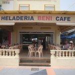Photo of Heladeria Beni
