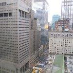 紐約君悅酒店