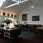 Dormy House Dining Room