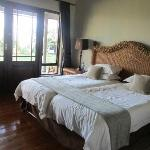 3 room in lodge