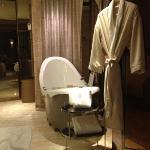 i love the bathrope!!!