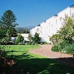 The Marine Hotel Gardens