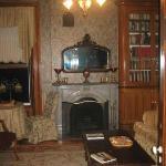 Main level parlor