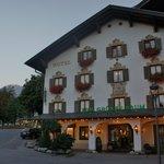 Фотография Restaurant Zum Gruenen Baum