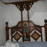 Gorgeous Zanzibar beds