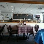 Flat Iron Cafe照片