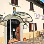 Zdjęcie Ristorante Albergo Il Bronco
