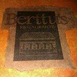 Berttu's