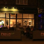 Prego  - Food lovers choice for excellent italian cuisine