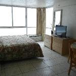 Room 605 oceanfront
