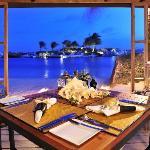 Baoase Beach Restaurant