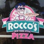 Rocco's Pizza :)