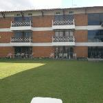 Photo of Hotel Village Premium Campina Grade